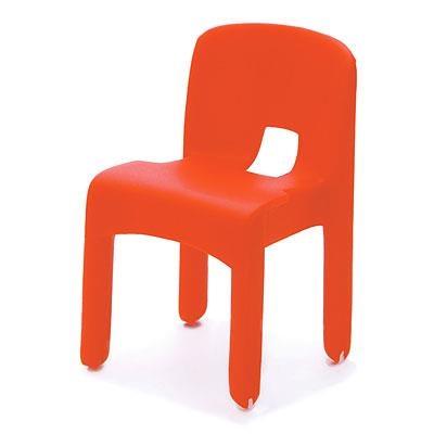 Miniatura Universal Chair Joe Cesare Colombo