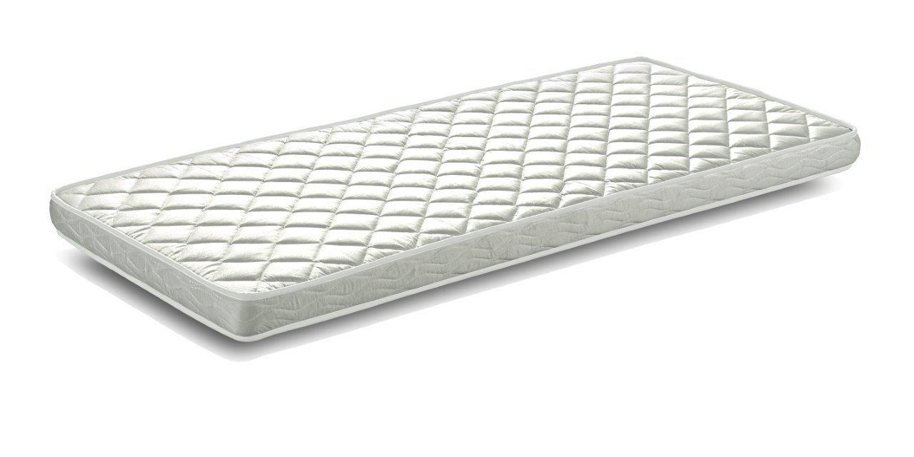 Materasso 90 x 200 per letto cassettone estraibile altezza 10cm ...